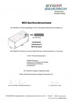 STG Beikirch RWA