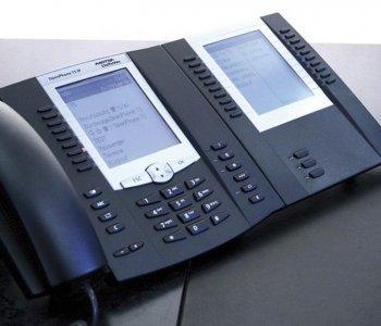 Telefonanlagen TKA Mitel