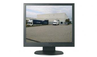 Monitor Videoüberwachung